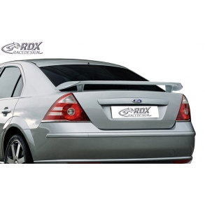 bilstyling ford mondeo