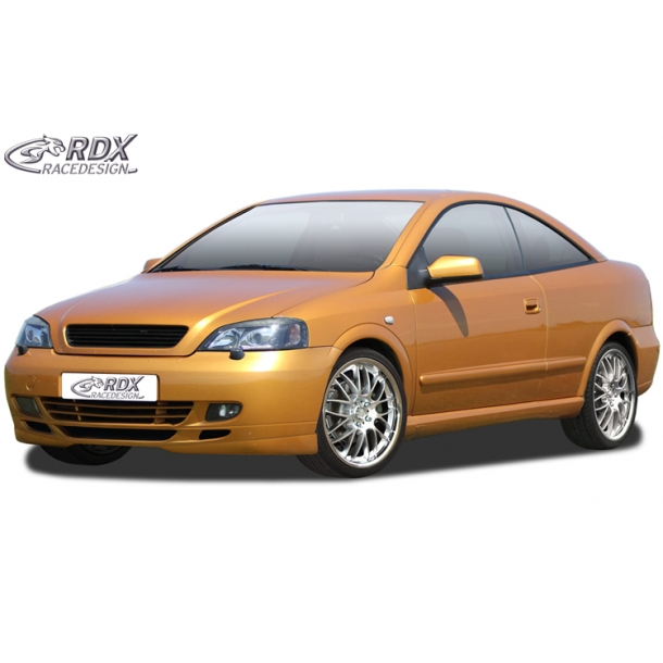 Front Spoiler OPEL Astra Coupe / Convertible