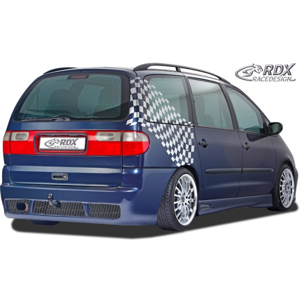 Bag kofanger FORD Galaxy -2000
