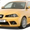 Front Spoiler SEAT Ibiza 6L FR / Facelift