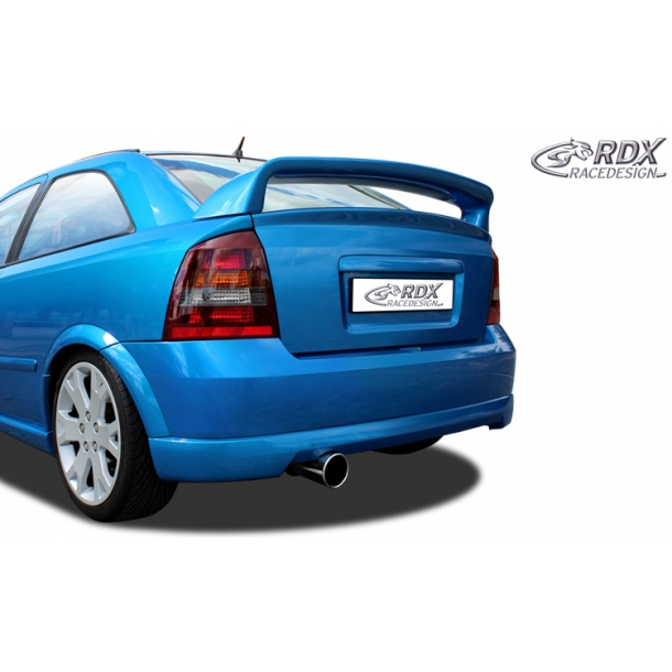 Bag Spoiler OPEL Astra G (stor version)