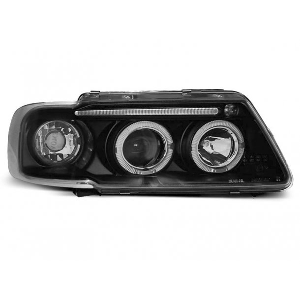 AUDI A3 8L 08.1996-08.2000 ANGEL EYES BLACK