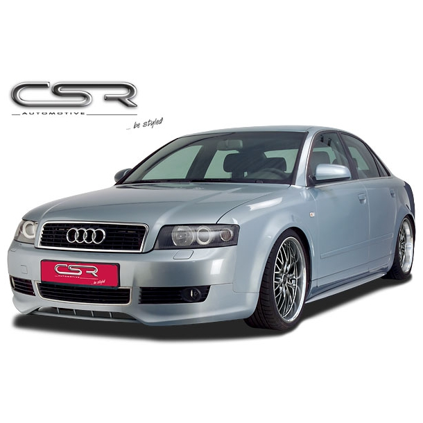 Audi A4 B6 Frontspoiler SF-Line