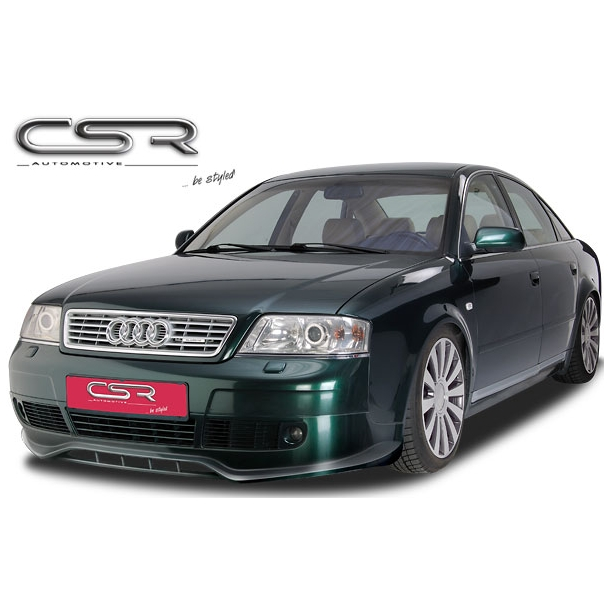 Audi A6 C5 Frontspoiler SF-Line