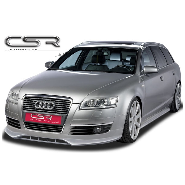 Audi A6 4F Frontspoiler SF-Line