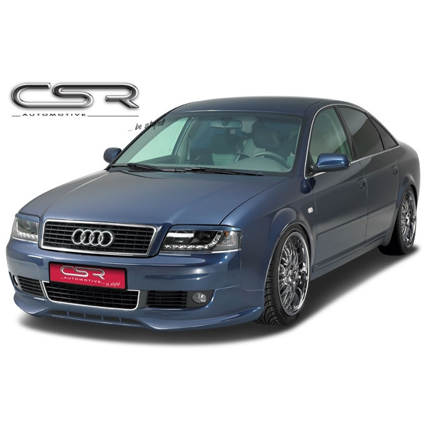 Audi A6 C5 Frontspoiler SF-Line 2