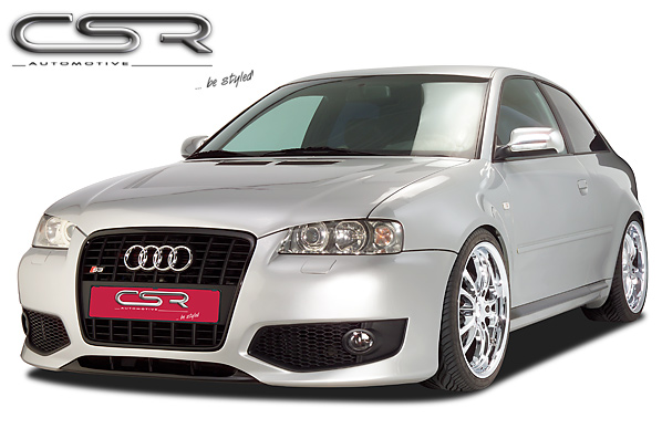 audi s3 8l forkofanger bodykits styling ctstyling aps. Black Bedroom Furniture Sets. Home Design Ideas