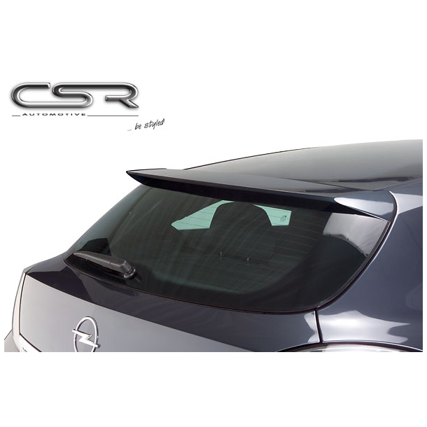 Opel Astra H Tagspoiler