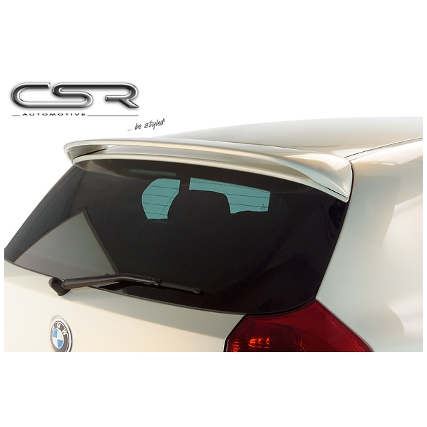 BMW 1 Serie Tagspoiler
