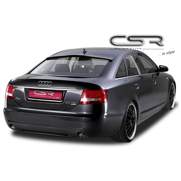 Audi A6 C6 Typ 4F Tagspoiler 2